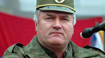 Temporary release for Mladic aides
