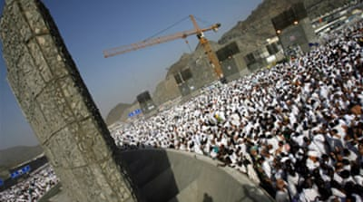 Hajj 'an opportunity for unity'