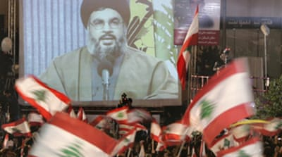 Hezbollah calls for more protests