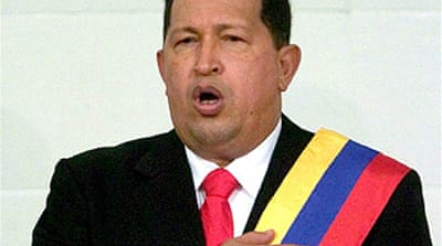 Chavez granted rule by decree