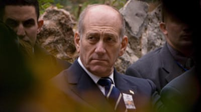 Olmert to be investigated