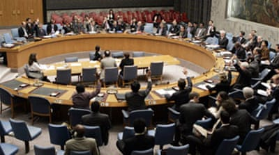 UN to vote on new Iran resolution