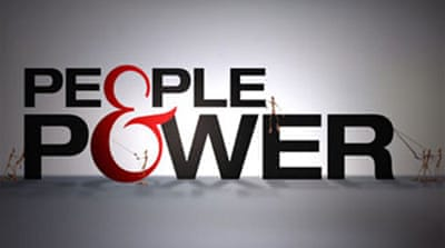People & Power