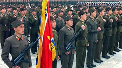 N Korean nuclear warheads assessed