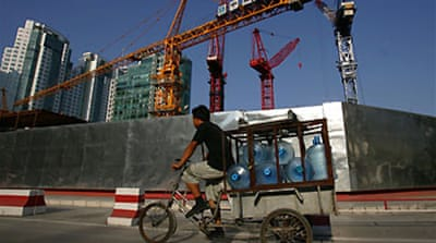 China tightens building rules