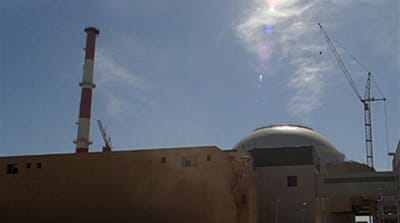 Iran invites new reactor bids