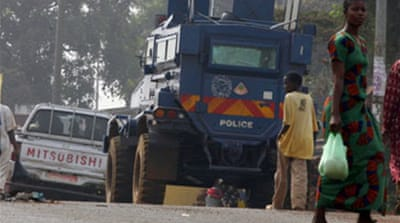 Guinea riots toll rises to 59