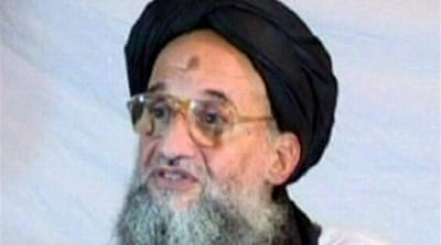 Al-Qaeda deputy mocks US Iraq plan