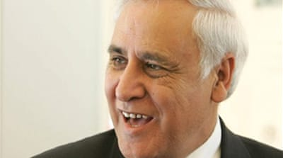 Katsav to take leave of absence