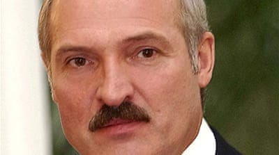 Belarus aims to come in from cold