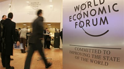 'Doha' tops the agenda in Davos