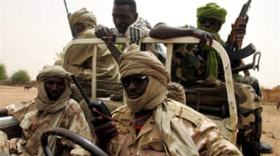 Darfur rebels threaten AU attack