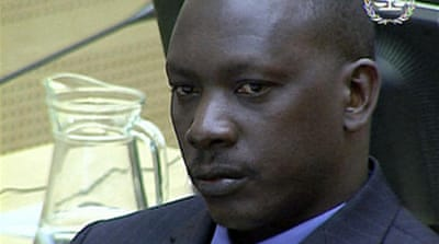 ICC to put militia leader on trial