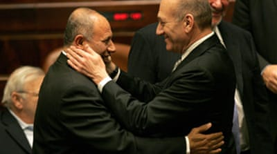 Israel approves Muslim minister