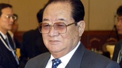 North Korea's foreign minister dies