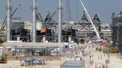 Qatar plant starts GTL production