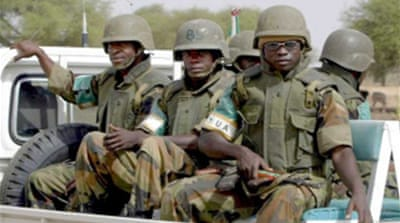 AU struggles to form Somalia force