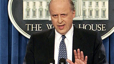 Negroponte to join state department