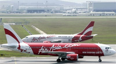 Malaysia budget airline to expand