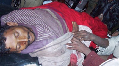 Dozens killed by Indian separatists