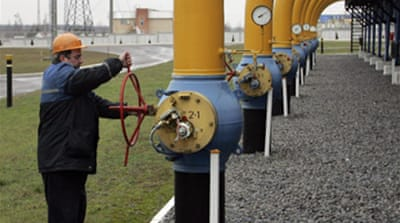 Russia-Belarus spat hits oil export