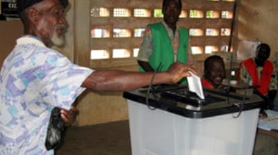 Good turnout in Togo elections