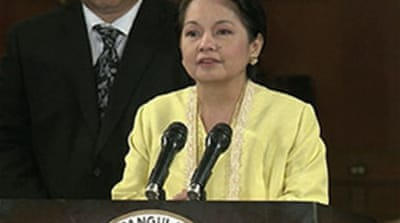 Graft scandal hits Arroyo