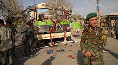 Afghanistan death toll rising