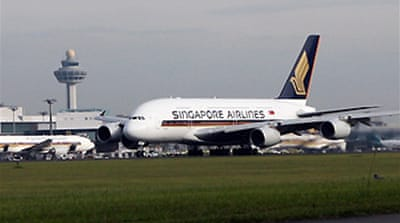A380 completes maiden voyage