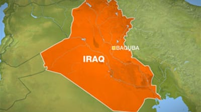 Suicide blast hits Iraq worshippers