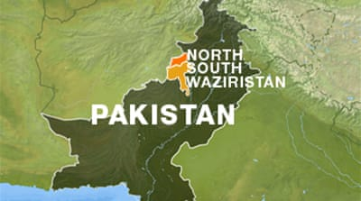 Captive soldiers killed in Pakistan