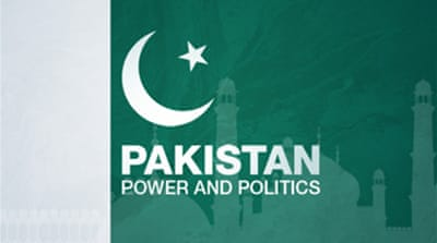 Pakistan, power and politics