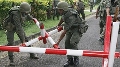 Fiji ends state of emergency