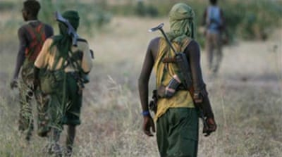 Sudan attacks Darfur peace partner