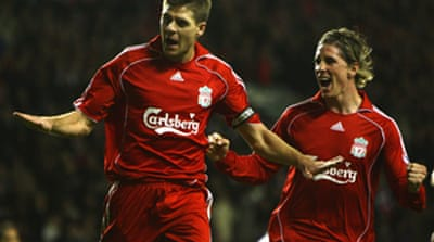 Liverpool beat Fulham late on