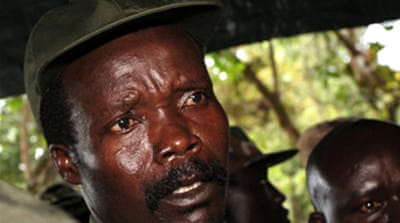 LRA to pursue Uganda peace talks