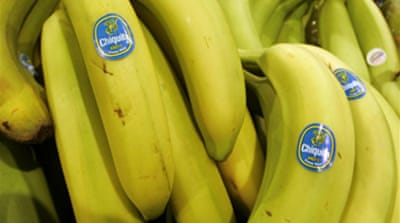 Chiquita sued for Colombia killings