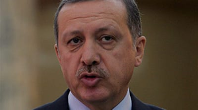 Turkey authorises Iraq strike