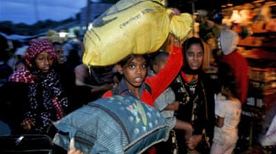 Death toll rises in Bangladesh