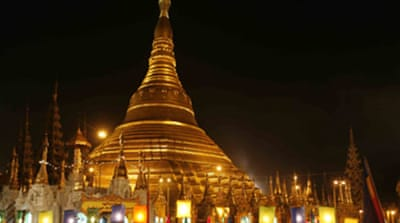 Myanmar 'expels' top UN official