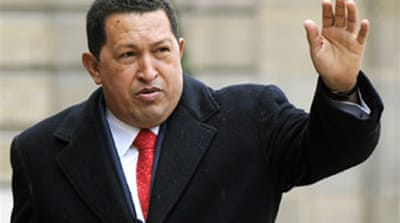 Colombia cancels Chavez-Farc talks