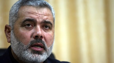 Hamas says 'Annapolis doomed'