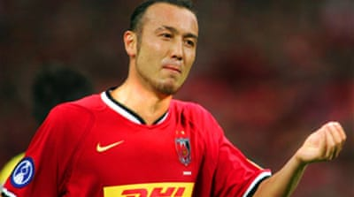 Urawa on red alert for Asian final
