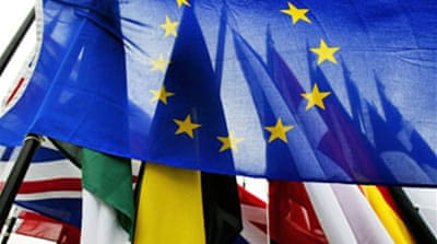 Balkan states move closer to EU