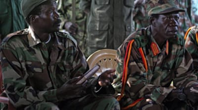 LRA deputy 'executed'