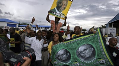 ANC set for key gathering