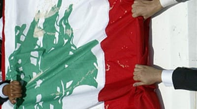 Lebanon president vote postponed