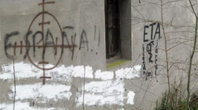 Basque separatists jailed in Spain