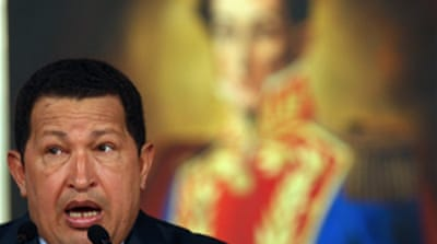 Chavez reshuffles his cabinet
