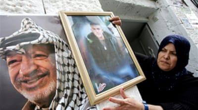 Israel frees Palestinian prisoners